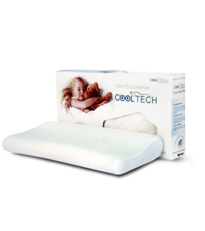 Visco Medical Pillow- Memory Foam