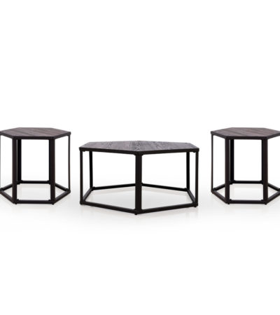 Fant Coffee Table 1+2