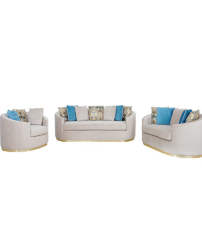 Ceaser Sofa Set