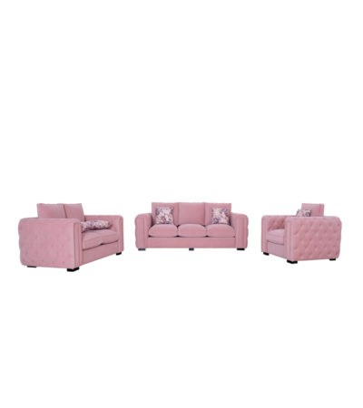 Rose Sofa Set