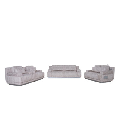 The Tech Sofa Set