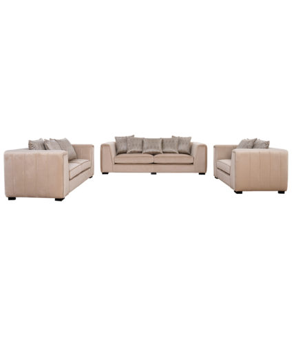 Vertical Sofa Set