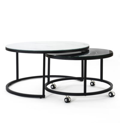 Hubert Coffee Table