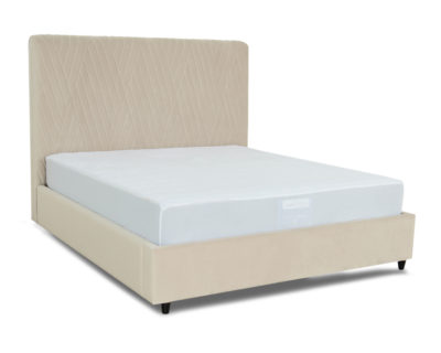Tangent Bed