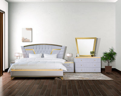 The Chateaux Bedroom Set