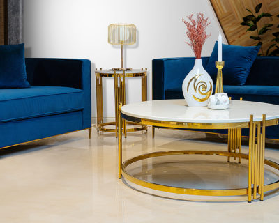 Rismo Coffee Table